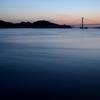 灘の夜明け前