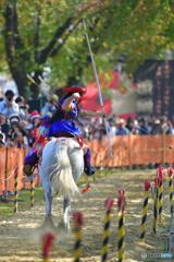 十和田駒フェスタ 世界流鏑馬選手権 4