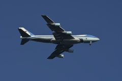 Air Force One ④