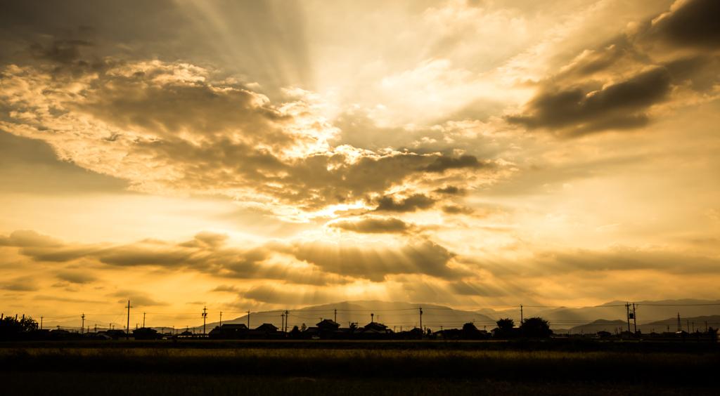 差し込む光 by ☆maron☆ (ID:2857923) - 写真共有サイト:PHOTOHITO