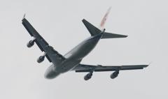 離陸(46)CHINA Cargo 747-400F