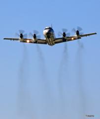 ✈ 緊迫感無し P-3C ✈