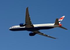 BRITISH 777-336ER