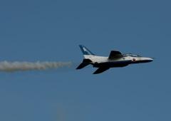 入間航空祭(95)ブルーインパルス T-4 ⑤