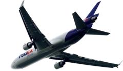 離陸(234)FedEx MD-11