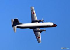 151 YS-11FC  航空自衛隊