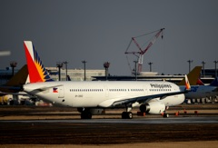 Philippines A321-231