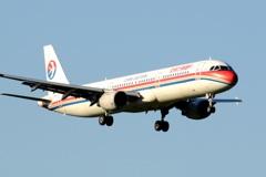 中国東方 A321-211