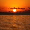 「綺麗な夕焼け」4