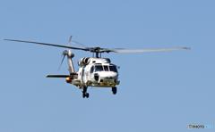 ☮休憩タイム(376)  ヘリコプター /  厚木基地