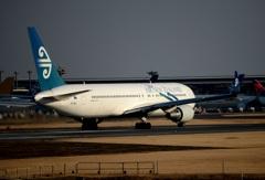 NEWZEALAND 767-300