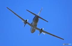 航空自衛隊 151 YS-11FC