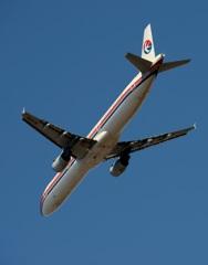 China A321-211
