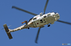 ☮休憩タイム(377)  ヘリコプター /  厚木基地