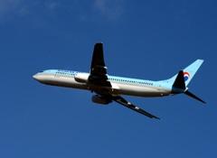 KOREAN  737-800