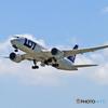 「すかい」LOT ポーランド航空 787-8 SP-LRF Takeoff