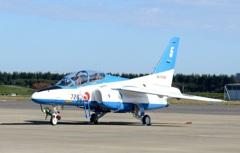 入間航空祭(80)Kawasaki T-4  ⑤