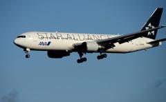 ANA STAR  767-300