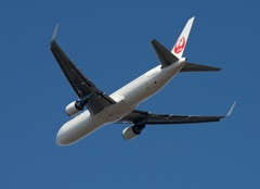 JAL 767-346