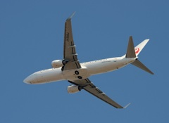 JAL 737-846