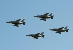 入間航空祭(73)Iruma T-4 56-5735 etc