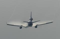 FedEx MD-11 ベイパー?