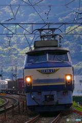 1092レ EF66-27