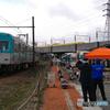 岳南電車まつり