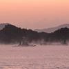 今朝の毛嵐(3) 181130-907