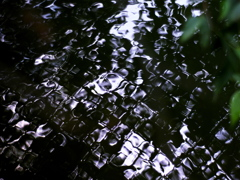 water textile