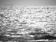 名残の海・・2