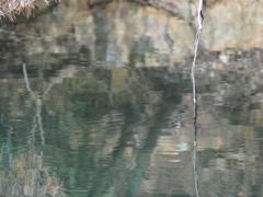 山中水面三題あるいはいくつか