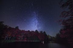 KUMOBA 〈North Stars〉