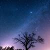 Milky Way of Winter Ⅲ