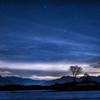 野辺山の夜