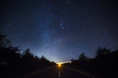 Galaxy Highway