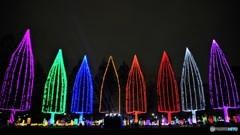 ー光の祭典2018-、、、④