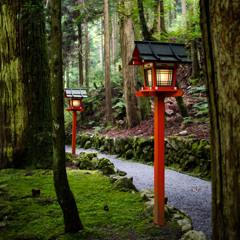貴船神社 奥宮への参詣道