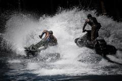 Battle of Waterworld