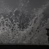 Breakwater 砕波の舞
