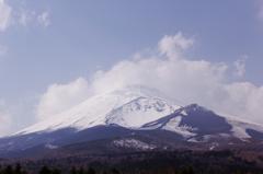 富士山@水ヶ塚♪