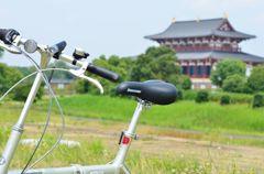 自転車購入記念