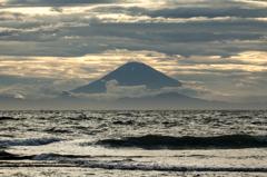 館山へ④  富士三昧330