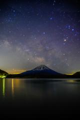 富士三昧696