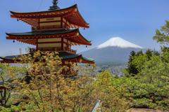 富士三昧723