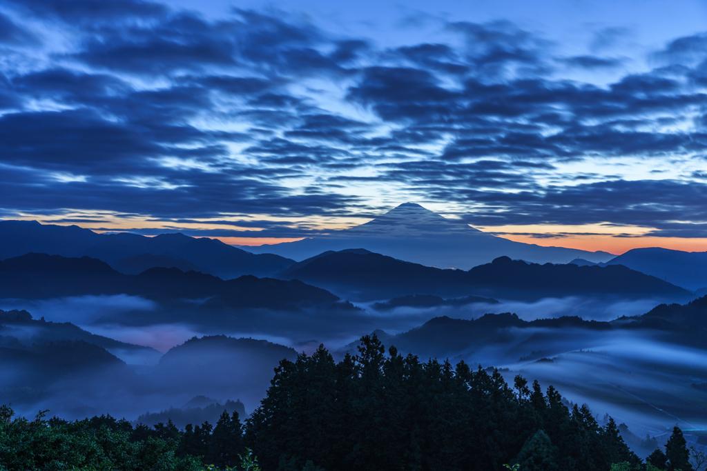 富士三昧658