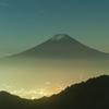 富士三昧504 SORAN92さんと三ツ峠撮影会^^①