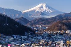 富士三昧651