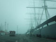 pier 16