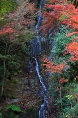 梵音の滝(ぼんおんのたき)